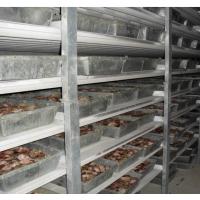Danfoss/丹佛斯 孝义市肉类冷藏冷库厂家建设 找雪坊冷库