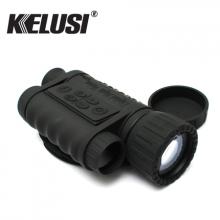 科鲁斯野牛系列6x50数码摄录型单筒红外夜视仪21050PRO