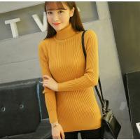 厂家清货大量女装毛衣地摊货韩版时尚针织衫套头毛衣批发库存毛衣