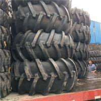 供应人字花纹路拌机轮胎冷再生机工程轮胎 28L-26