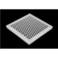 广州德普龙建材拉网铝单板定制