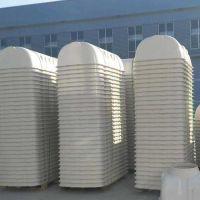 农村改厕工程专用1立方玻璃钢化粪池 小型玻璃钢化粪池