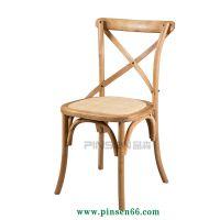 北欧新款定做餐厅椅子,中式实木餐椅,白橡木餐厅家具