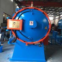 长期供应华瑞真空炉 工业热处理炉 卧式双室油淬炉技能环保