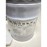 日本协同油脂MOLYWHITE RE NO.00润滑油脂 机器人保养专用油减速脂