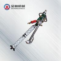 金林机械厂家直销矿用设备MQTB-80/2.0型气动支腿式帮锚杆钻机