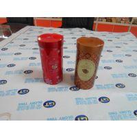 圆形茶叶铁罐|圆形茶叶铁罐专卖