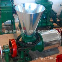 生产批发电动家用杂粮磨面机 高粱小米面加工设备 玉米磨面机
