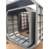 化粪池钢模具 方形化粪池钢模具 抗压能力强