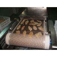 齐协隧道式海鱼微波烘干机|干燥设备价格