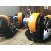 融合CFR电机技术自主研发AGV驱动轮
