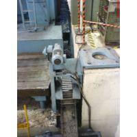 钢管厂铁屑输送链维修