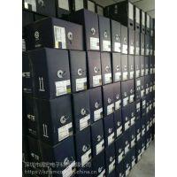 安普超五类非屏蔽 网线 深圳代理商