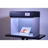 3nh/三恩时摄像头测试标准光源箱全金属材质T90-7为摄像头测试提供标准光源环境