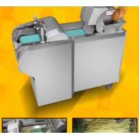 广东餐馆土豆切片机 富兴豆腐干切丝机 豆腐皮切块机型号价格