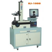 美国P-Beck 非接触式刀具设定仪器 对刀仪KJ-1000 自动一体机