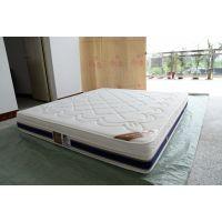 纯天然乳胶床垫 单双人软硬适中家用酒店环保床垫YX-CD03