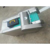 富兴绿色环保切菜机 多功能切菜机 小型全自动切丝切片机型号