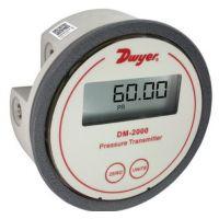 DM-2007/2012/2001/2005-LCD 差压变送器 Dwyer德威尔代理