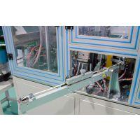 软硬管组装机 自动组装设备 非标自动组装机 自动穿管设备
