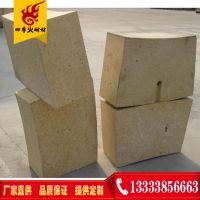 供应LZ-65高铝砖 电炉顶 高炉等用高铝砖 郑州四季火耐火材料 质量保证