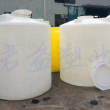 供应 500Lpe加药箱 塑料剂量反应箱