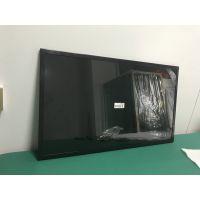 LG32寸户外LCD吊挂橱窗超薄高亮液晶屏1500cd