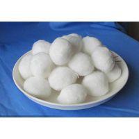 达州纤维球滤料生产应用领域