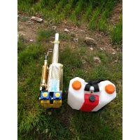 酒泉市 双化油器汽油背负式弥雾机 手持式新型弥雾机