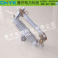 RW12-15/200A高压跌落式熔断器 RW12-12.7/50高压限流熔断器