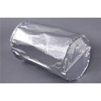 专业生产桶内膜包装袋 圆底塑料袋 高压圆底袋 铝箔圆底防潮袋