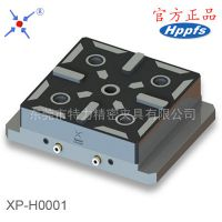 厂家批发 重型气动卡盘 电脑锣CNC快速定位夹具