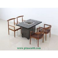 定制餐厅家具,大理石餐桌椅,火锅店餐桌椅那个品牌更值得信赖?