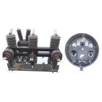 宝高供应ZW32-12 10KV户外永磁高压真空断路器永磁机构
