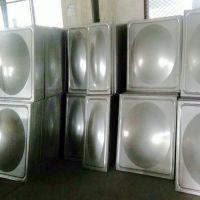 无锡厂家304不锈钢水箱冲压板模压板来料加工