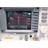 租售HP8595E 9KHZ-6.5GHZ频谱分析仪