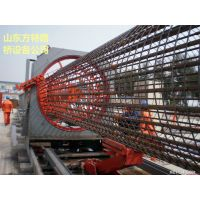山东方特出售YGT-2500型钢筋笼滚焊机