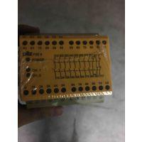 皮尔兹PILZ安全继电器PNOZ s1 24VDC 2 n/o