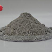 鸿达生产高温浇注料对配方的要求高颗粒级配要合理