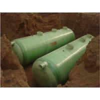 新疆阿拉尔市10立方玻璃钢过滤沙缸 优质水处理设备颜色齐全
