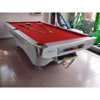 南宁市供应比赛标准台球桌生产厂家