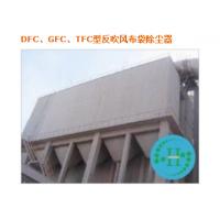 PPC系列气箱脉冲袋式除尘器工作原理
