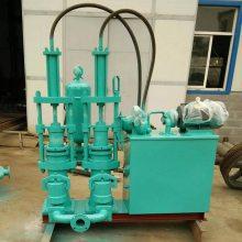 湖州中拓提供生产YB陶瓷柱塞泵厂价直销工程机械