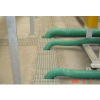 树脂排水沟格栅盖板@泊头树脂排水沟玻璃钢格栅厂家