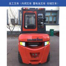 龙工2.5吨蓄电池叉车济南专卖 冷库电车消费好评