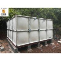玻璃钢模压水箱价格