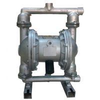 供应QBY-25气动隔膜泵 高效优质气动隔膜泵 价格实惠