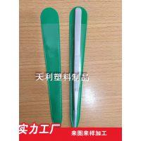 [专业生产] 定制精美PVC商标袋,PVC吊牌袋,PVC领标袋,PVC平口袋