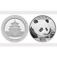上海聚金堂——熊猫纪念币定制