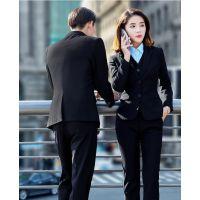 定制广州海珠区职场上职业装西服-定制海珠休闲商务西装套装-量体量身定制